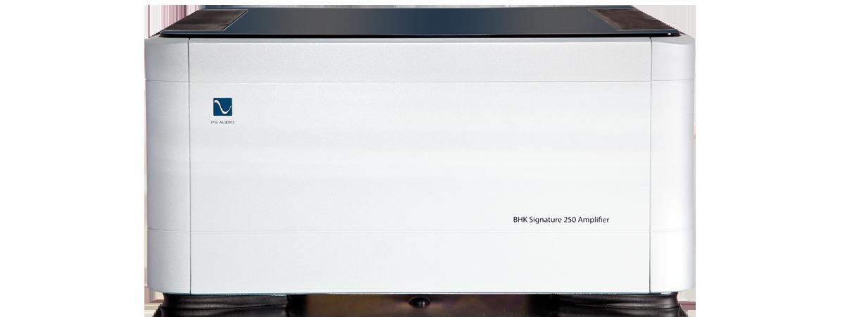 BHK 250 Amplifier